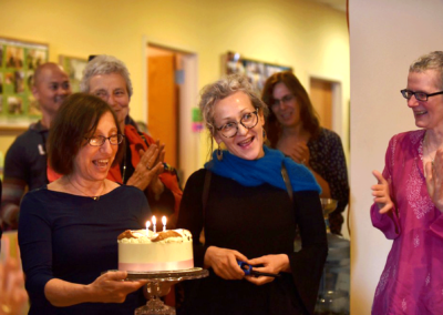Ilene_Birthday_Cake