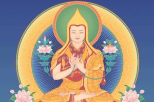 Je Tsongkhapa 1920x1280