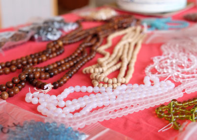 Malas (Prayer Beads)