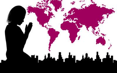 Prayers for World Peace