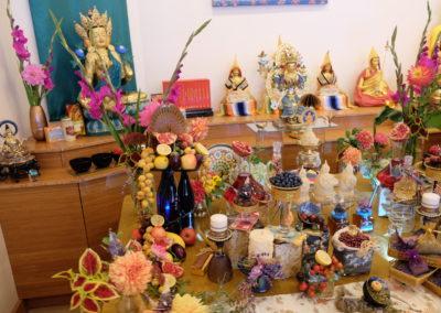 Maitreya_Empowerment_Shrine