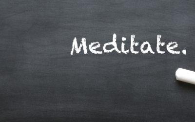Meditation for Educators
