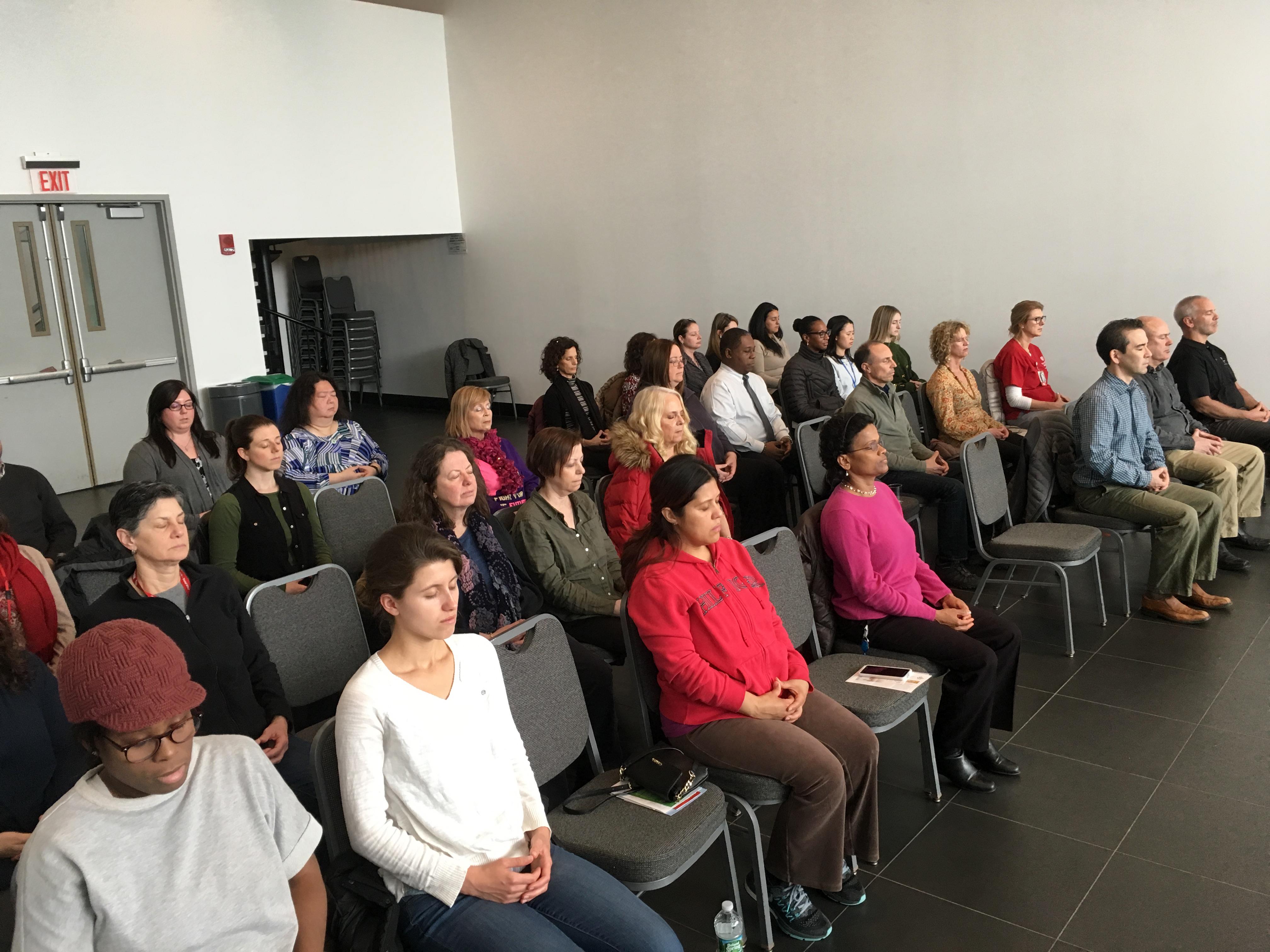 Meditation Classes Long Island Ny