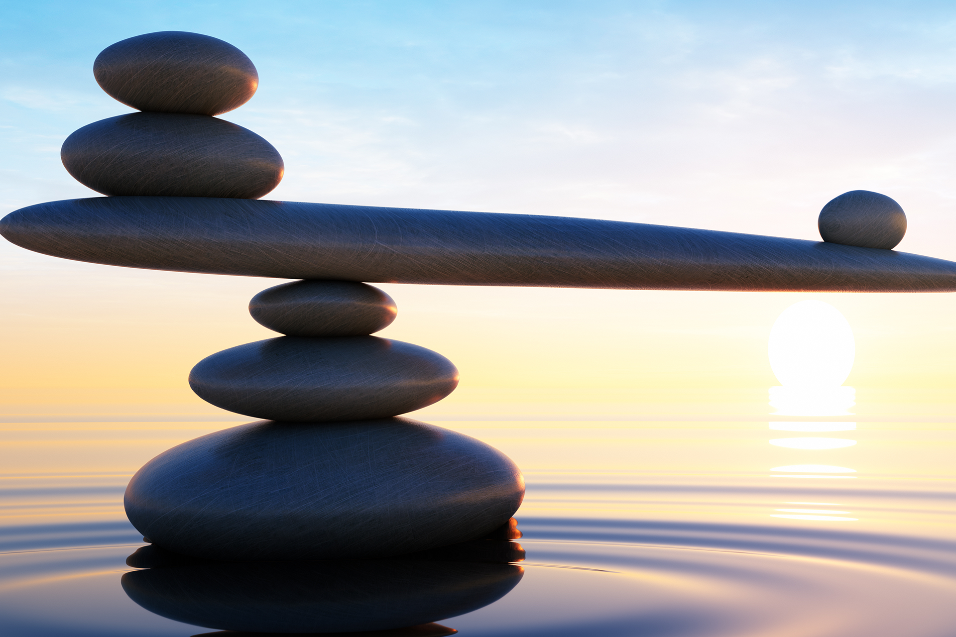 Inner Balance, Inner Peace: The Practice of Equanimity | Meditation and  Buddhism in Long Island